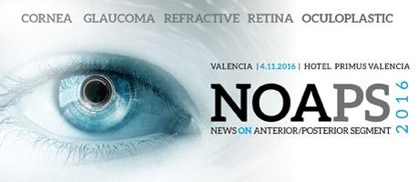 El Dr. Vicente Rodríguez interviene en el Congreso NOAPS