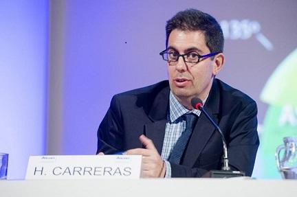 Perlas Faco-Refractivas presenta en el 30 Congreso SECOIR