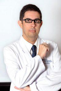 Dr. Humberto Carreras en la XV Edición de Sevilla Refractiva