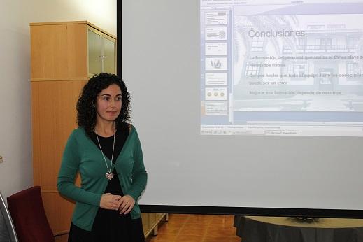 Especialistas de Eurocanarias comparten sus conocimientos con residentes de Oftalmología de hospitales públicos.