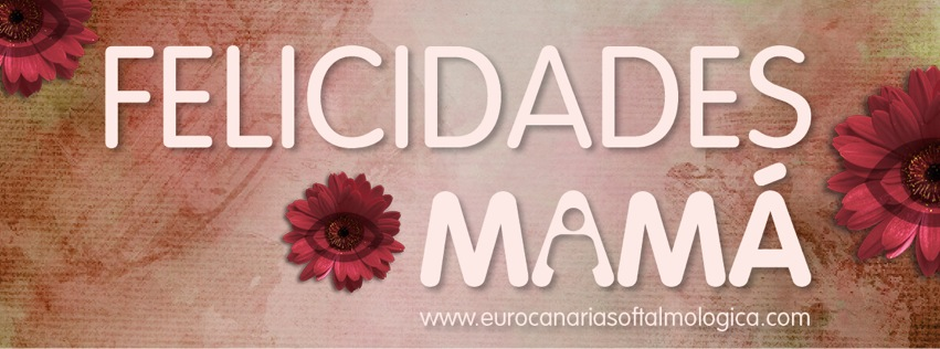 El 3 de mayo es el Día de la Madre y queremos ver cómo la felicitas