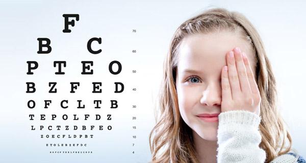 Aumentan los casos de miopía entre los niños