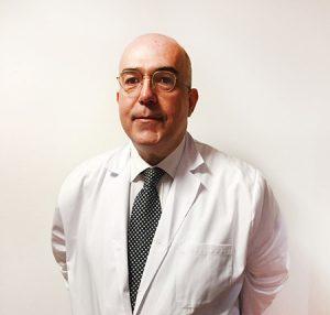 Dr. Antonio Juan Castellano Pérez