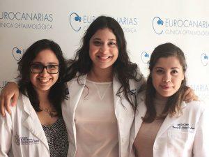 estudiantes de la Universidad de Monterrey