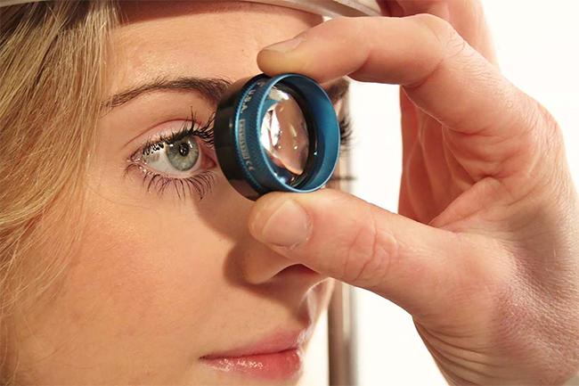 El 3% de los canarios a partir de los 60 años padece glaucoma