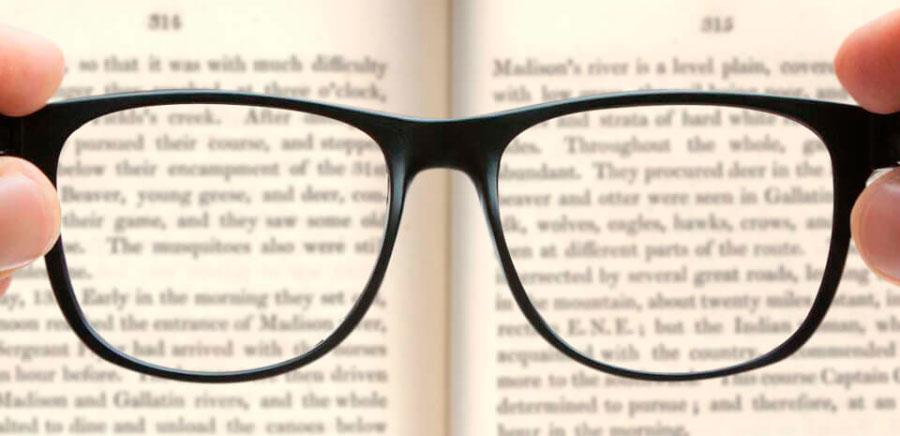El tratamiento de la vista cansada o presbicia - Eurocanarias Oftalmológica