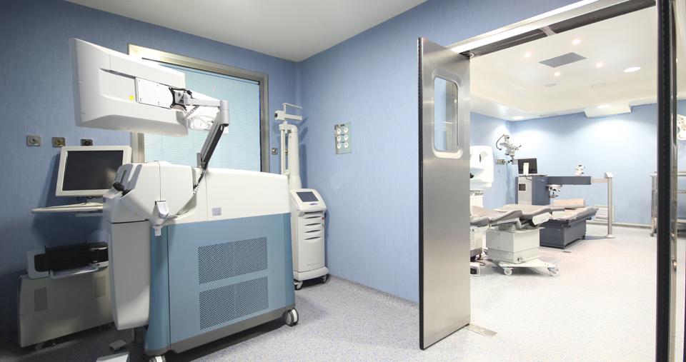 Eurocanarias Oftalmológica recibe el sello de excelencia IMP en las cirugías de catarata y presbicia