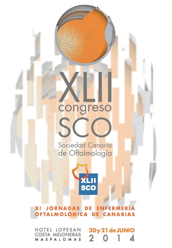 Semana al XLII Congreso de la Sociedad Canaria de Oftalmología
