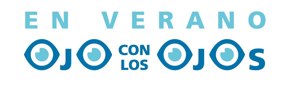 Campaña informativa de salud visual en verano - Eurocanarias