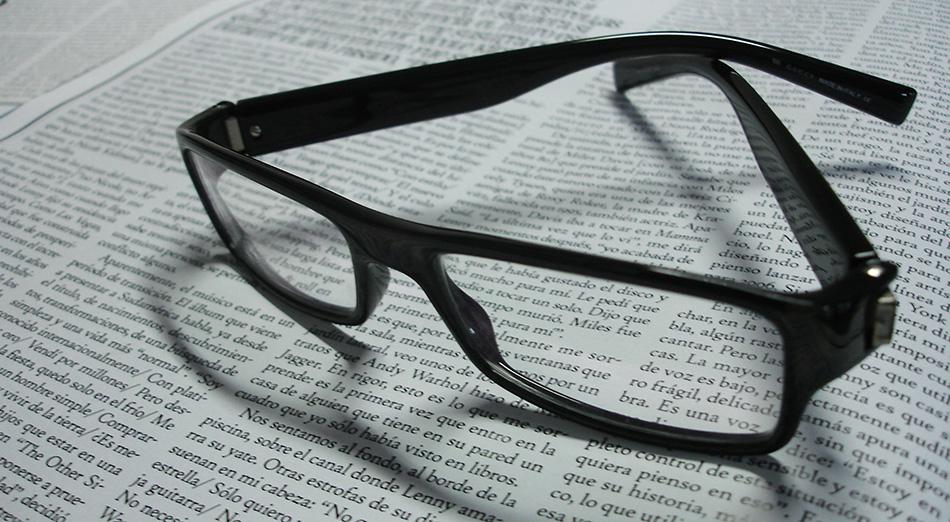 La Presbicia o vista cansada - Eurocanarias Oftalmológica