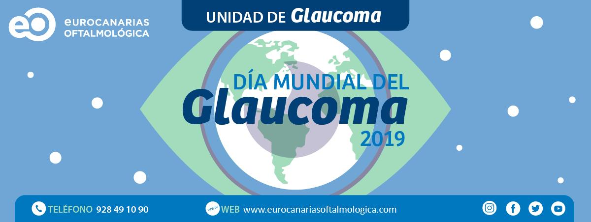 DIA MUNDIAL GLAUCOMA
