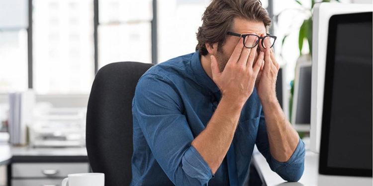 4dddcdb37 Cómo reducir la fatiga visual causada por el efecto de las pantallas ...