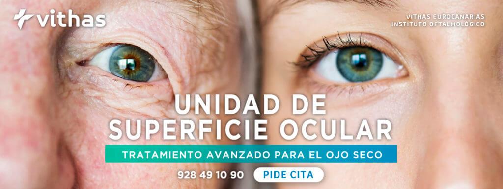 superficie ocular